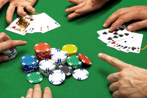 Take Your Poker Game into the next level using these 4 Helpful Tips