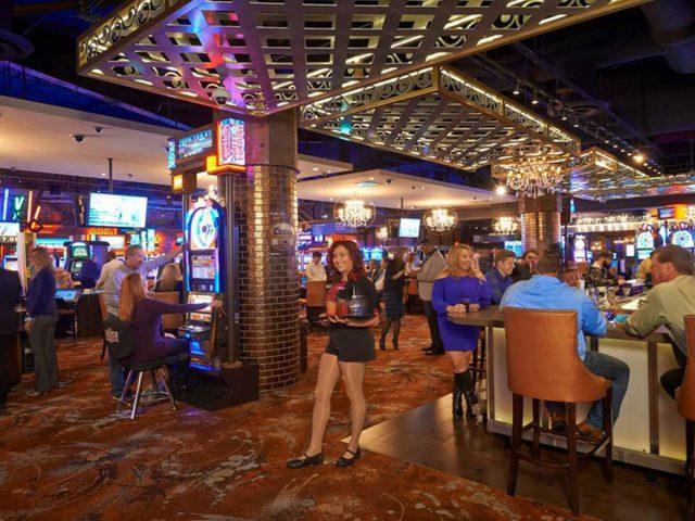 The Excalibur Hotel &; Casino – Las Vegas