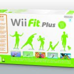 Review of the Nintendo Wii Fit Plus