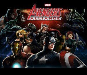 marvel avengers alliance roulette pattern betting