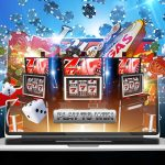 Online Casino Games Attraction