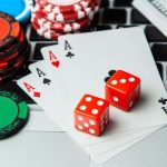 Traditional gambling versus Online Gambling