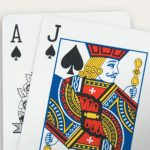 Online Blackjack Single Deck