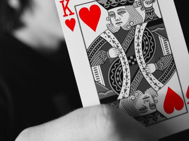 What Are The Major Effects of Gambling On Mental Health?