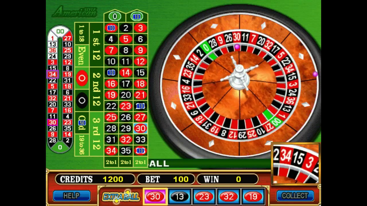 Best offshore online roulette for real money