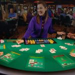 Playtech Online Blackjack Happiness