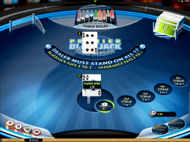 How To Beat The Casino Playing Blackjack