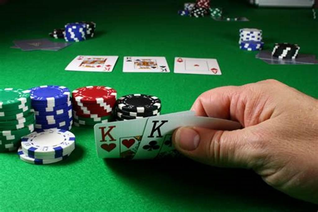 Trik Menang Banyak Video Slot Casino Online