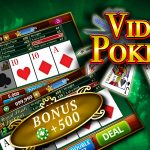 Video Poker Slots A Novices Guide To Playing Like A Pro Quickly