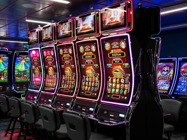 Online Slots And Twitter – Know about the slot games
